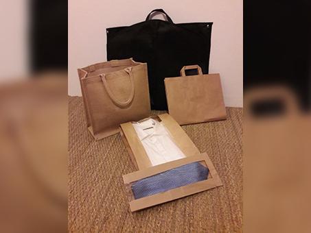 emballage sac